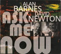 Alan Barnes and David Newton Ask Me Now