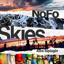 Alex Sipiagin NoFo Skies