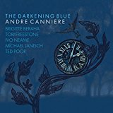 Andre Canniere The Darkening Blue