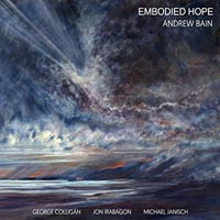 Andrew Bain Embodied Hope