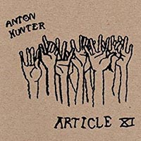 Anton Hunter Article XI