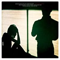 Brian Blade Body And Shadow
