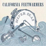 California Feetwarmers Silver Seas
