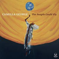 Camilla George People Could Fly