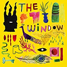 Cecile McLorin Salvant The Window