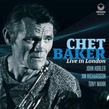 Chet Baker Live In London