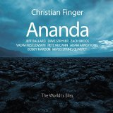 Christian Finger Ananda