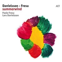 Lars Danielsson and Paolo Fresu Summerwind