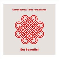 Darrenn Barrett Time For Romance But Beautiful