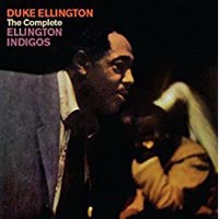 Duke Ellington The Complete Indogos