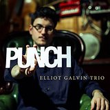 Elliot Galvin Trio Punch