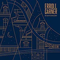 Erroll Garner Nightconcert