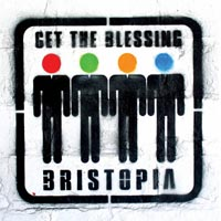 get The Blessing Bristopia