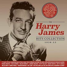 Harry James Hits Collection 1938-53