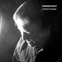 Howard Riley Listen To Hear