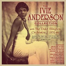 Ivie Anderson Collection album