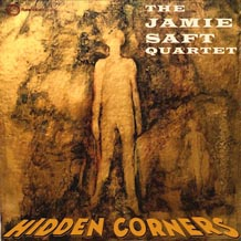 Jamie Saft Quartet Hidden Corners