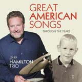 Jeff Hamilton Trio album