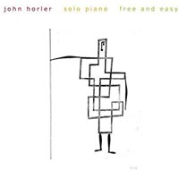 John Horler Free And Easy