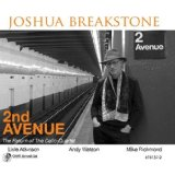 Joshua Breakstone 2nd Avenue