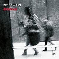 Kit Downes Obsidian