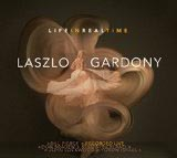 Laszlo Gardony Life In Real Time