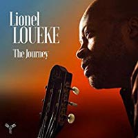 Lionel Loueke The Jorney