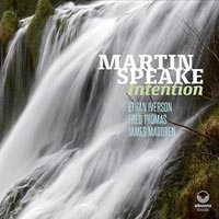 Martin Speake Intention