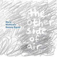 Myra melford The Other Side Of Air