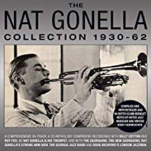 Nat Gonella collection