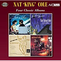 Nat King Cole Four Classic Albums