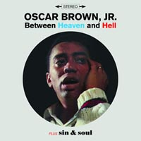 Oscar Brown Jr album