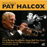 Remembering Pat Halcox album
