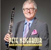 Pete Neighbour Back In The Neighbourhood