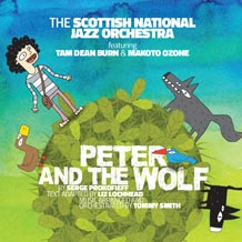 SNJO Peter And The Wolf