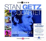 Stan Getz Quartet album