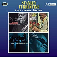 Stanley Turrentine Four Classic Albums