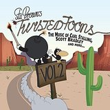 Stu Brown's Twisted Toons Vol 2