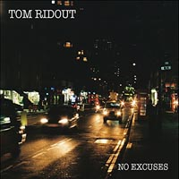 Tom Ridout No Excuses