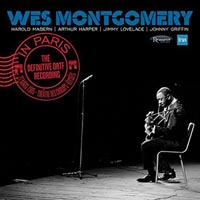 Wes Montgomery In Paris