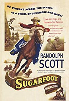 Sugarfoot Western
