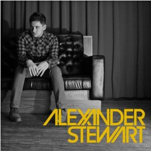 Alexander Stewart All Or Nothing At All