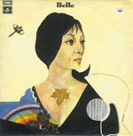 Belle album by Bell Gonzalez