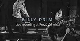Billy Prim Waves Of Emotion