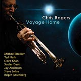 Chris Rogers Voyage Home