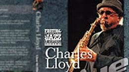 Charles Lloyd Live In Monteal video