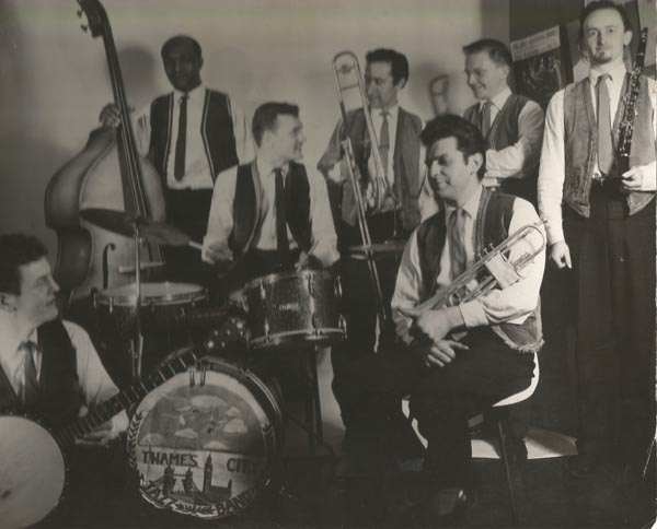 Thames City Jazz Band