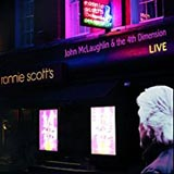 John McLaughlin Live at Ronnie Scott's