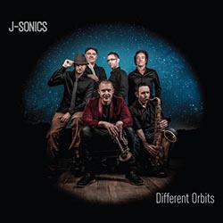 J-Sonics Different Orbits