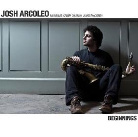 Josh Arcoleo Beginnings